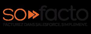 Sofacto, facturez dans Salesforce. Simplement.
