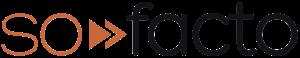 SoFacto logo cymk